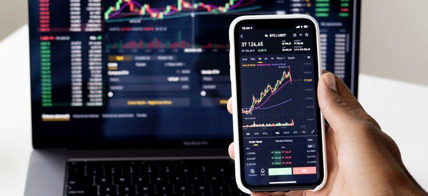 Как начать торговать на бирже ценными бумагами и акциями